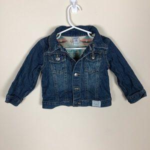Carter's Denim Jacket (18mo)